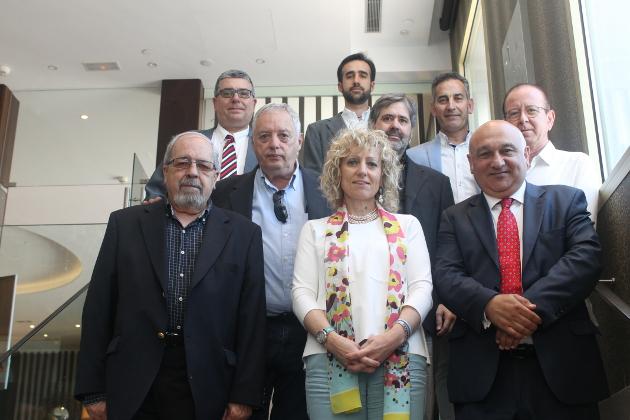NUEVO ENCUENTRO DEL CLUB. CON EVA DÍAZ TEZANOS, VICEPRESIDENTA DEL GOBIERNO DE CANTABRIA