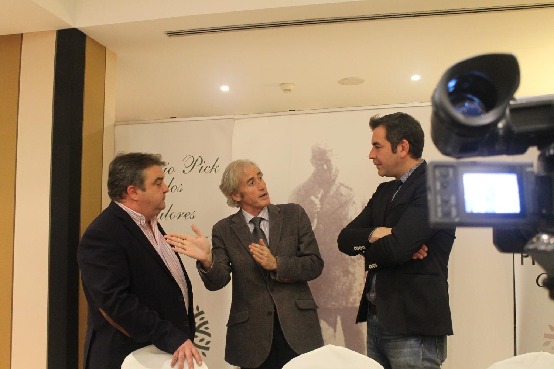 ALCALDES DE ARNUERO, NOJA Y SANTOÑA HACEN IMPORTANTES ANUNCIOS