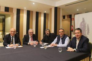 Club de Prensa. Ola y Avanza 1
