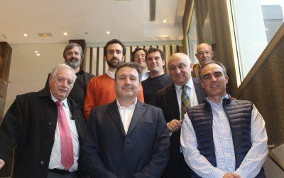 LOS NUEVOS PARTIDOS POLÍTICOS DE CANTABRIA PASAN POR EL CLUB